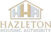 hazleton housing authority logo